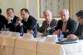 La internacionalización, objetivo clave para las empresas en la actual crisis