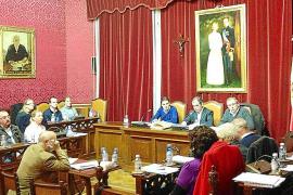 Llucmajor congelará el precio de las tasas y servicios municipales en 2013