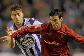 El Mallorca quiere seguir agarrado a la Copa