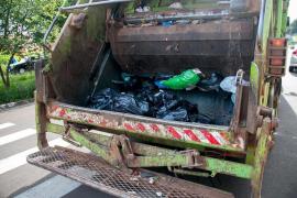 Alcúdia y sa Pobla anuncian servicios mínimos por la huelga de basuras