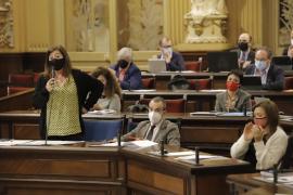 Yllanes admite que puede haber errores en el censo de símbolos franquistas