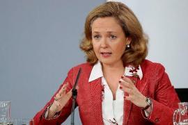Nadia Calviño, la garante de la ortodoxia económica dentro de la coalición