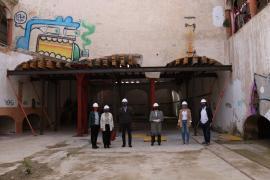 El Ajuntament pide que el Sindicat pueda ser visitado por los 'felanitxers'