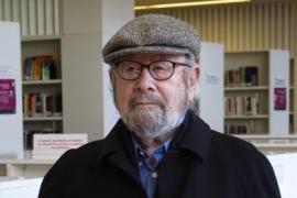 José Manuel Caballero Bonald, Premio Cervantes 2012