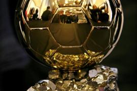 Messi, Cristiano Ronaldo e Iniesta, los candidatos al Balón de Oro en 2012