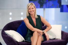 ANNE IGARTIBURU E IMANOL ARIAS DARÁN LAS CAMPANADAS EN TELEVISIÓN ESPAÑOLA
