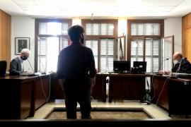 Condenado en Palma por abusar de la compañera de piso de su novia
