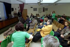 Bosch asegura que sólo 33 centros secundaron  las protestas contra los recortes