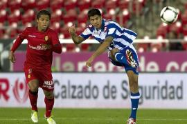 El Mallorca resiste y se cruzará con el Sevilla en los octavos de la Copa