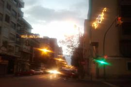 Derroche energético del Ajuntament de Palma