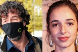 Nacho Palau apoya a Palito Dominguín en su aventura en 'Supervivientes 2021'