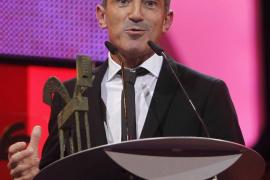 Los Premios Ondas  inundan Barcelona de talento