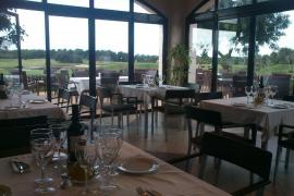 Restaurante Golf Maioris en Mallorca