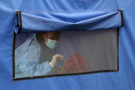 Detectada una nueva variante del coronavirus en Tanzania