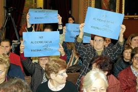 Calvo pide al PP otro presupuesto «para priorizar la atención social»