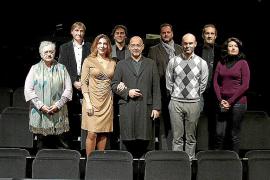 'Doña Francisquita', un clásico que abre temporada en el Principal