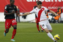 El Milán se fija en Michael Pereira