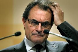 Mas reclama a ERC la máxima estabilidad y deja la puerta abierta a un pacto con el PSC