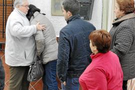 Un matrimonio mayor pacta su muerte en Granada para no ser una carga para sus hijos