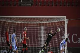 Horario y dónde ver el partido Las Palmas - Real Mallorca