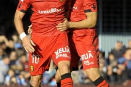 El Mallorca pone sus nervios a prueba
