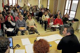 «Bauzá utiliza fondos públicos para defender imputados»