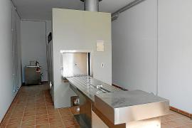El Ajuntament pondrá en marcha el nuevo crematorio a principios de año