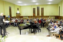 Carlos Ponseti dirigirá este año 'El Messies' participativo en el Principal