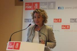 Calvo dice que la reelección de Rodríguez  es «un flaco favor a la regeneración política»