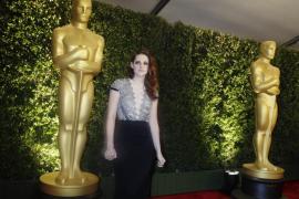 Kristen Stewart, protagonista  indiscutible en Hollywood