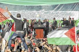 Israel confisca fondos palestinos en respuesta al reconocimiento en la ONU