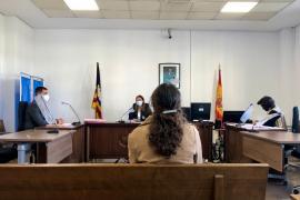 Juicio por acoso sexual en Palma