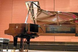 Condenan a un ayuntamiento a pagar dos veces un piano de 120.000 euros