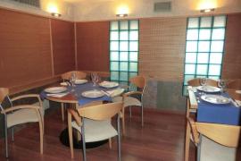 Restaurante Paseo Mallorca 30 en Palma de Mallorca