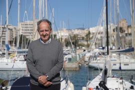 Javier Sanz: «No debemos nada y ahora nos toca generar recursos»