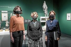 CaixaForum Palma dedica una exposición a la poética del arte inacabado