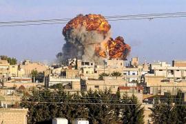 Clinton advierte al régimen sirio de Al Asad contra el uso de armas químicas