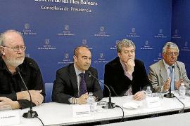 La ley audiovisual garantiza que se emitan programas en castellano