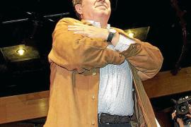 Rodríguez plantea una cuestión de competencia por su doble imputación