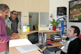 Gadma denuncia la exclusión de 6 caminos del inventario público
