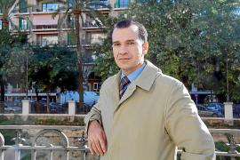 Gabriel Buades Fuster debuta en la novela con un thriller «inesperado»