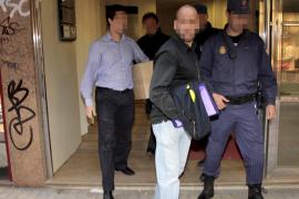 La Policía cita a declarar mañana a nuevos imputados en la Operación Bomsai