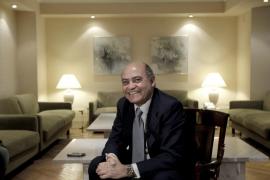 Díaz Ferrán vendió en agosto por 4 millones una casa en Calvià a inversores rusos