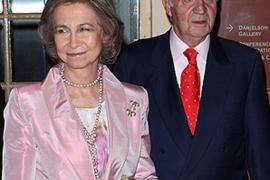 La Reina, mejor embajadora para los españoles, por encima del Príncipe y el Rey