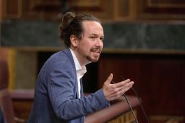 Iglesias no volverá a optar a la secretaría general de Podemos