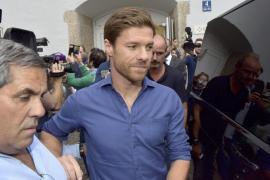 Xabi Alonso, absuelto otra vez de fraude a Hacienda