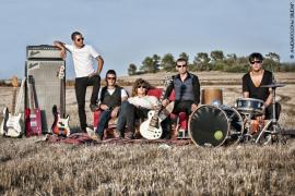 Nada que objetar, grupo de música de Mallorca