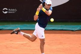 Jaume Munar se mete en las semifinales del Andalucía Open