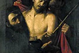 Evitan que un supuesto Caravaggio salga de España para ser subastado