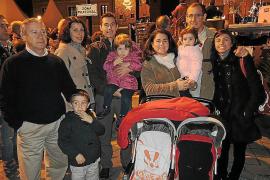 Santa Maria se vuelca un año más en la Festa del Vi Novell